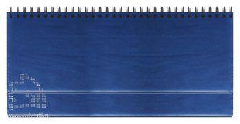 Планинги «Reina», синие