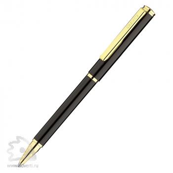 Шариковая ручка «Ростов» Салiасъ, черная