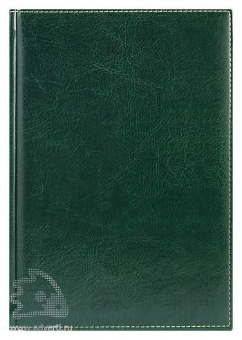 Ежедневники «Shia New2», зеленые