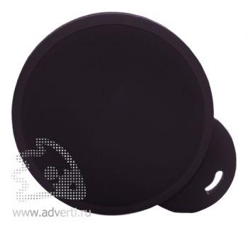 Флеш-память «Silikon Dew», чёрная