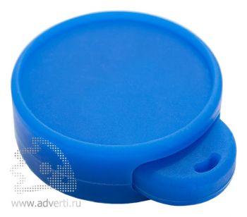 Флеш-память «Silikon Dew», синяя