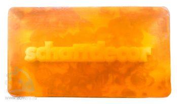 Мыло 3D с нанесением в 4 цвета 80 г , общий вид