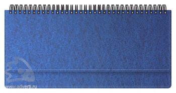 Планинги «Спайдер Веб», синие