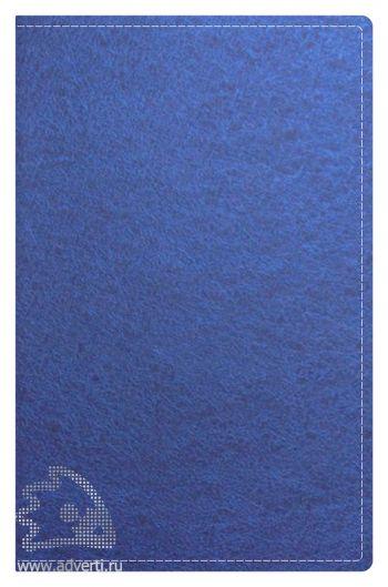 Визитницы «Спайдер Веб», синие