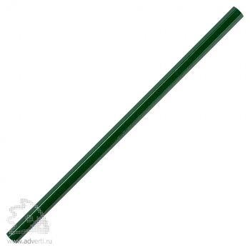 Карандаш «Стандарт плюс», темно-зеленый