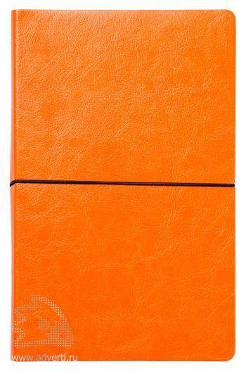 Ежедневники «Status», оранжевые