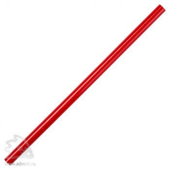 Карандаш «Стиль», красный