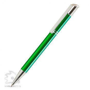 Шариковая ручка «Tess», зеленая