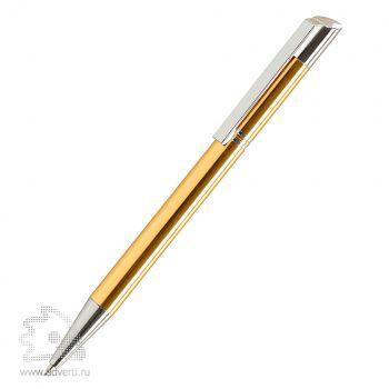 Шариковая ручка «Tess», желтая