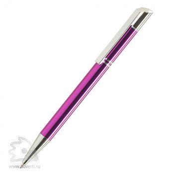 Шариковая ручка «Tess», фиолетовая