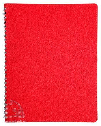 Еженедельники «Tintoretto», красные