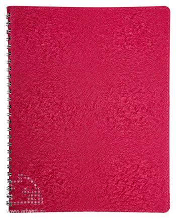 Еженедельники «Tintoretto», розовые