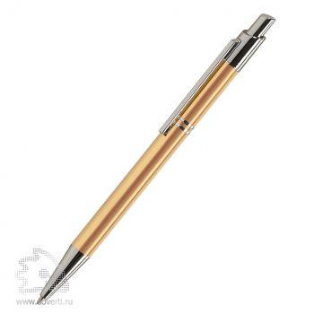 Шариковая ручка «Tiko», желтая