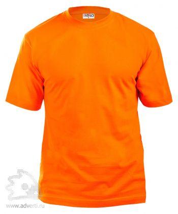 Футболка LEELA «160», оранжевая