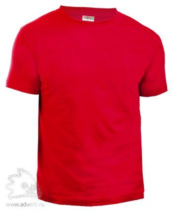 Футболка LEELA «160», красная