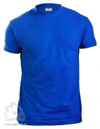 Футболка LEELA «160», синяя