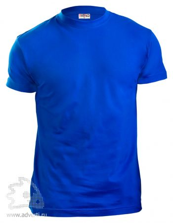 Футболка LEELA «180», синяя
