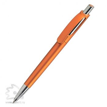 Шариковая ручка «Toro lux», оранжевая
