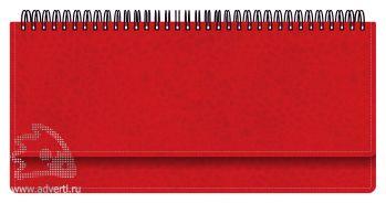 Планинги «Тортуга», красные