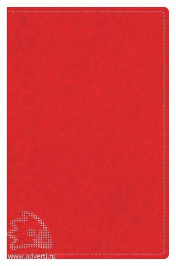 Визитницы «Тортуга», красные