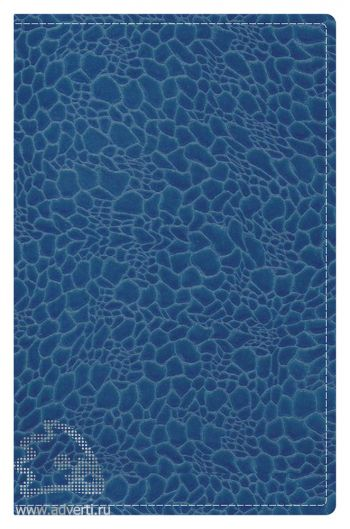Визитницы «Тортуга», синие