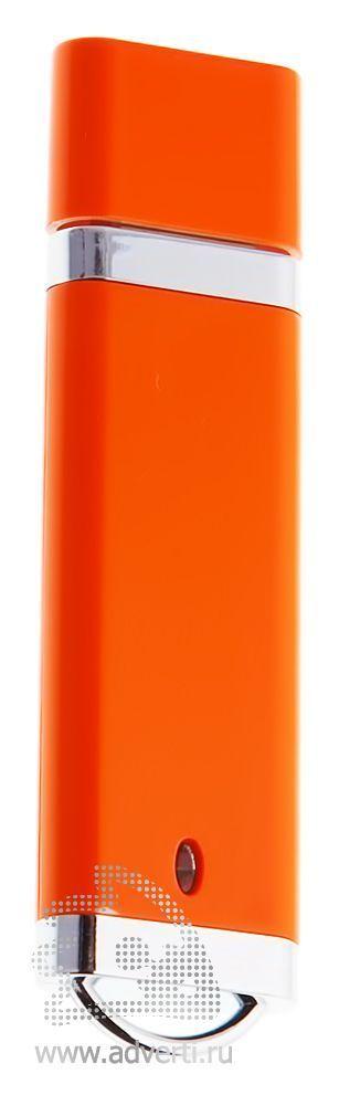 USB-флешка «DE», оранжевая