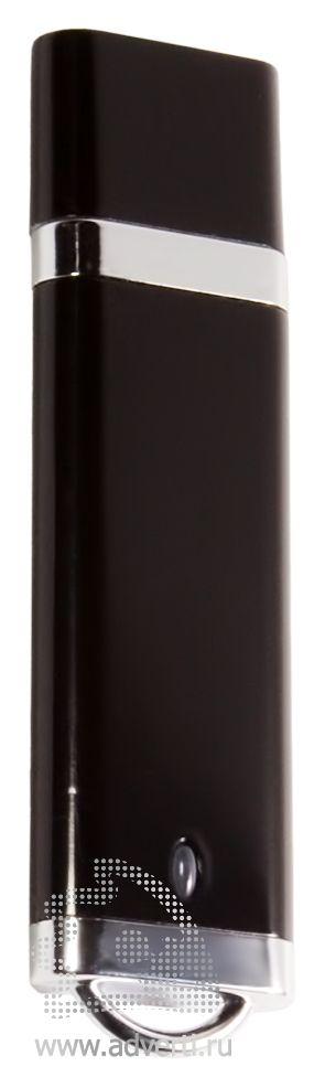 USB-флешка «DE», черная