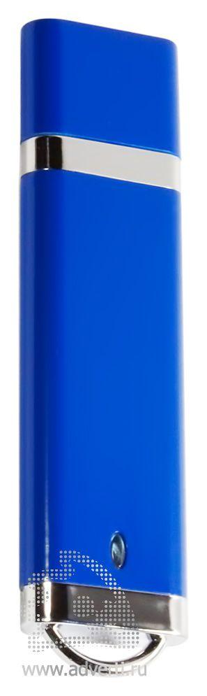 USB-флешка «DE», синяя