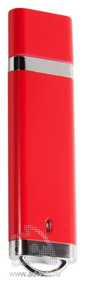 USB-флешка «DE», красная