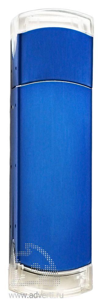 Флеш-память «Rainbow», синяя