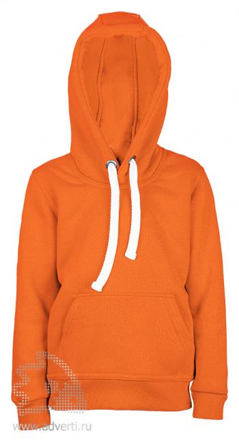 Толстовка «Универ клаб», детская, оранжевая