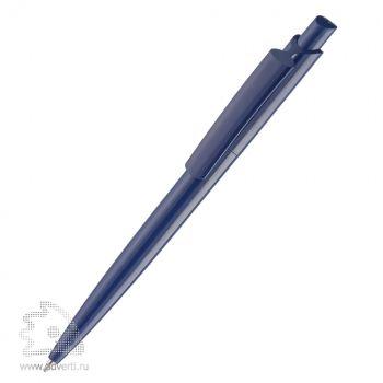 Шариковая ручка «Vini Solid», темно-синяя