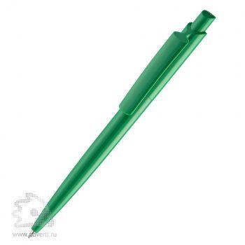Шариковая ручка «Vini Solid», зеленая