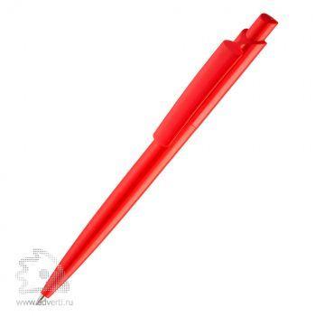 Шариковая ручка «Vini», красная