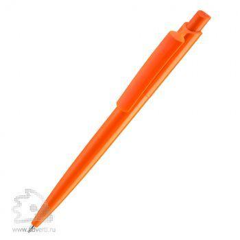 Шариковая ручка «Vini», оранжевая