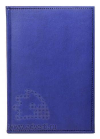 Ежедневники и еженедельники «Vivella», синие