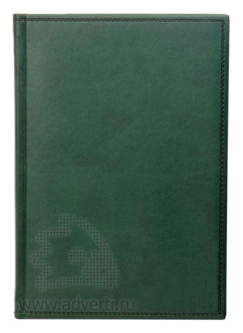 Ежедневники и еженедельники «Vivella», зеленые