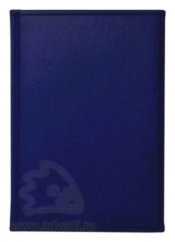 Ежедневники и еженедельники «Vivella», темно-синие