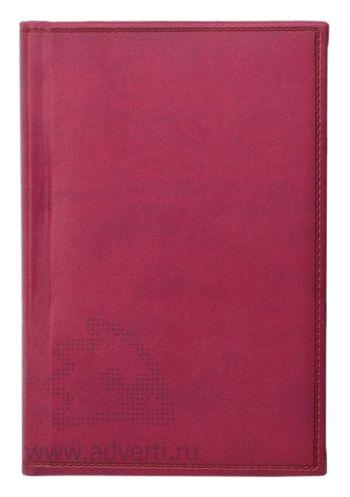 Ежедневники и еженедельники «Vivella», розовые