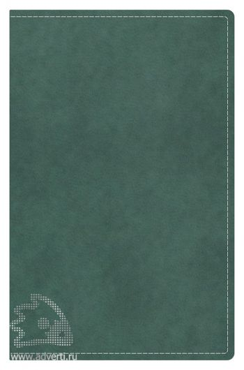 Визитницы «Вивелла», зеленые