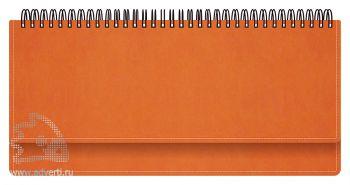 Планинги «Вивелла», оранжевые
