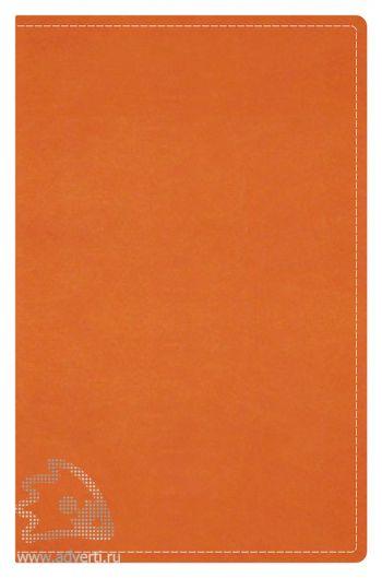 Визитницы «Вивелла», оранжевые