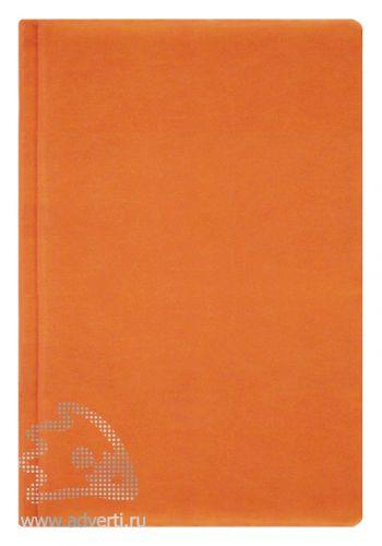 Ежедневники и еженедельники «Вивелла», оранжевые