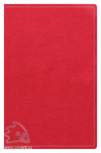 Визитницы «Вивелла», красные