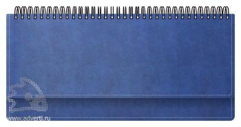 Планинги «Вивелла», светло-синие