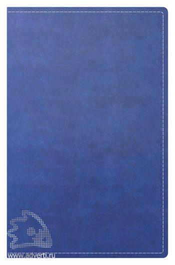 Визитницы «Вивелла», светло-синие