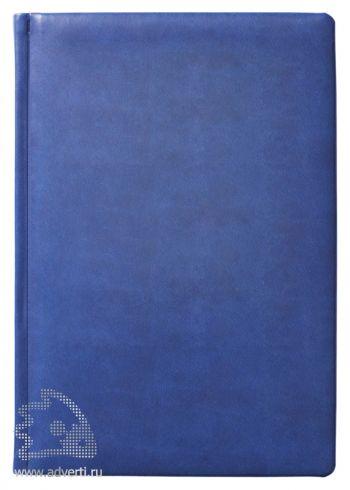 Ежедневники и еженедельники «Вивелла», светло-синие