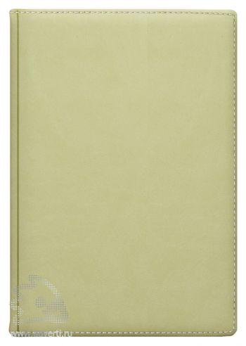 Ежедневники и еженедельники «Вивелла», зелёные
