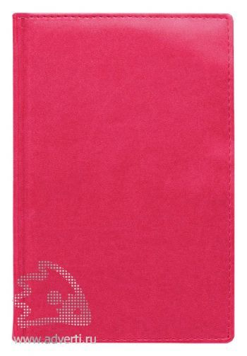 Ежедневники и еженедельники «Вивелла», розовые