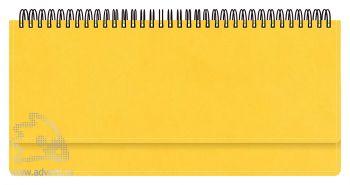 Планинги «Вивелла», желтые
